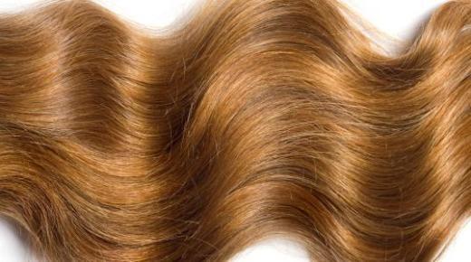وصفات تطويل الشعر بالخلطات الطبيعية