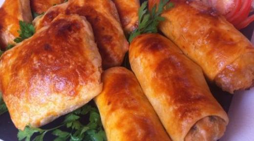 وصفات رمضانية رائعة وسهلة التحضير
