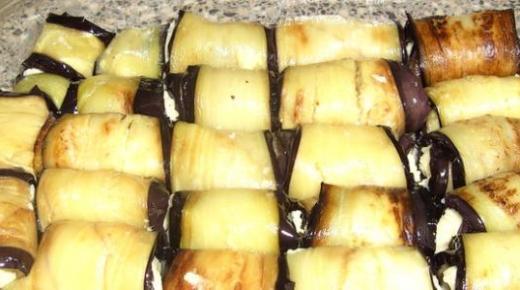 وصفات صواني رمضان للتحضير في المنزل