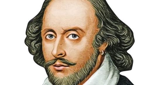 نبذة عن حياة وليم شكسبير