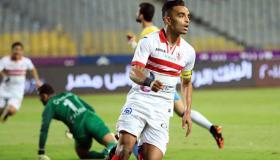 من هو يوسف إبراهيم (أوباما) لاعب نادي الزمالك ومنتخب مصر لكرة القدم؟