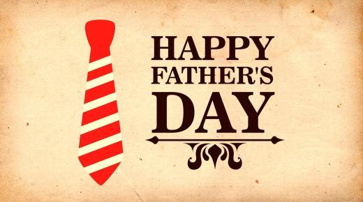 الاحتفال بمناسبة يوم الأب