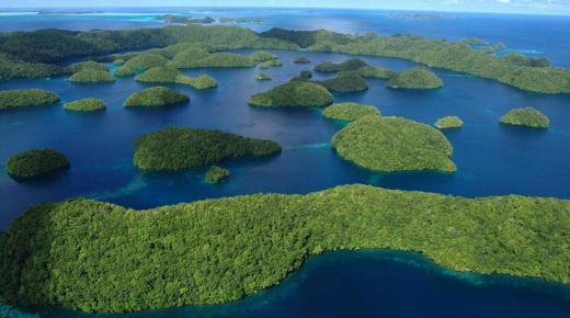 ما هى دول قارة أوقيانوسيا؟