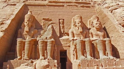 أماكن سياحية في مصر لا تنسى زيارتها