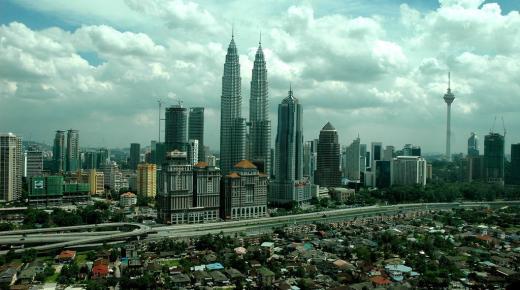 أخطر مدن في آسيا