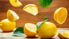 فوائد الليمون لجسم الانسان والفوائد التجميلية