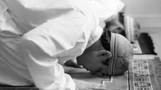 تارك الصلاة