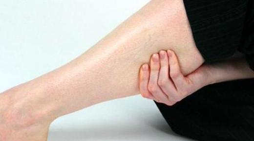 طرق التخلص من الشد العضلي عند الحامل