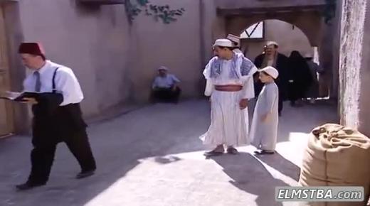 مسلسل باب الحارة 1 الحلقة 23 الثالثة والعشرون