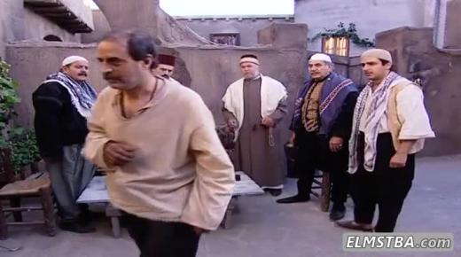 مسلسل باب الحارة 1 الحلقة 27 السابعة والعشرون