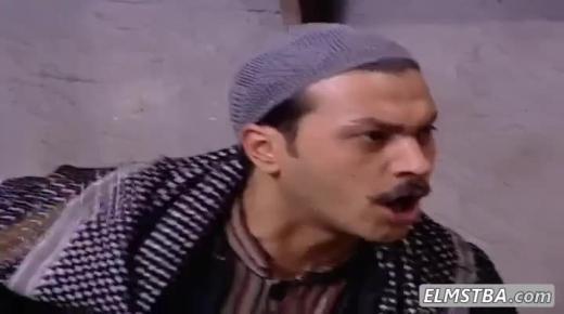 مسلسل باب الحارة 1 الحلقة 31 الحادية والثلاثون