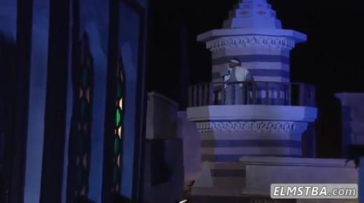 مسلسل باب الحارة 1 الحلقة 33 (الأخيرة)
