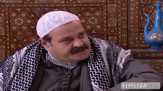 مسلسل باب الحارة 2 الحلقة 20 العشرون