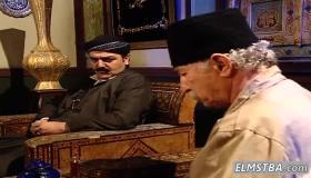 مسلسل باب الحارة 2 الحلقة 28 الثامنة والعشرون