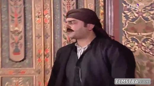 مسلسل باب الحارة 3 الحلقة 17 السابعة عشر