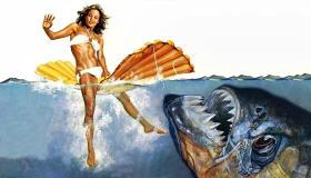 فيلم Piranha (1978) مترجم