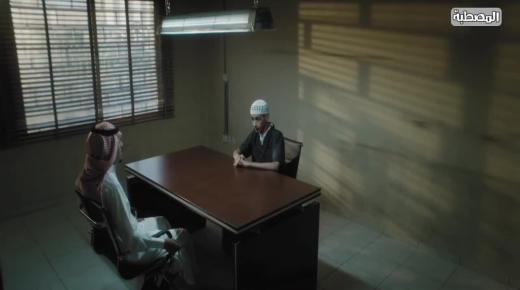 مسلسل سوق الدماء الحلقة 9 التاسعة