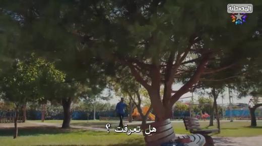 مسلسل كذبتي الحلوة الحلقة 14 الرابعة عشر مترجمة