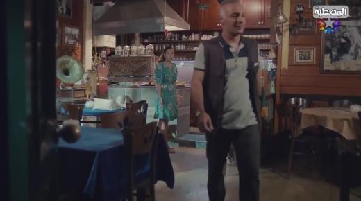 مسلسل كذبتي الحلوة الحلقة 8 الثامنة مترجمة