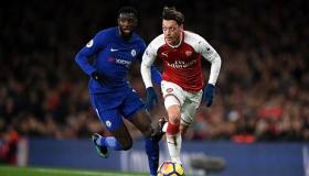 موعد مباراة ارسنال وتشيلسي الأحد 29-12-2019 والقنوات الناقلة | الدوري الإنجليزي