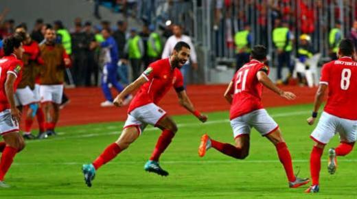 موعد مباراة الأهلي ومصر المقاصة الأربعاء 1-1-2020 والقنوات الناقلة | الدوري المصري