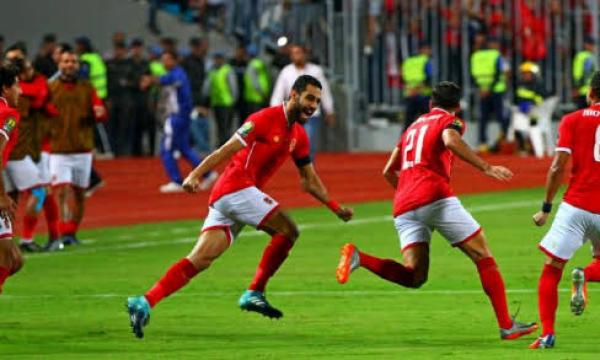 موعد مباراة الأهلي ومصر المقاصة الأربعاء 1 1 2020 والقنوات الناقلة