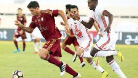 موعد مباراة الشارقة والوحدة الأربعاء 1-1-2020 والقنوات الناقلة | الدوري الإماراتي