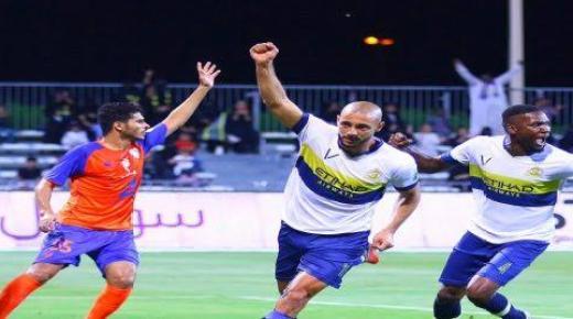 موعد مباراة النصر والفيحاء السبت 28-12-2019 والقنوات الناقلة | الدوري السعودي