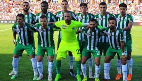 موعد مباراة مولودية وجدة ونهضة الزمامرة الاثنين 30-12-2019 والقنوات الناقلة | الدوري المغربي