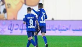 أهداف و ملخص مباراة الهلال والعدالة اليوم الاثنين 30-12-2019 | الدوري السعودي