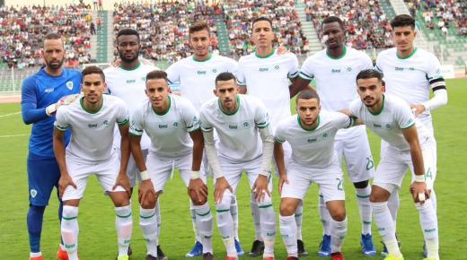 أهداف و ملخص مباراة مولودية وجدة ونهضة الزمامرة اليوم الاثنين 30-12-2019 | الدوري المغربي