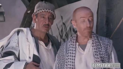 مسلسل باب الحارة 8 الحلقة 15 الخامسة عشر