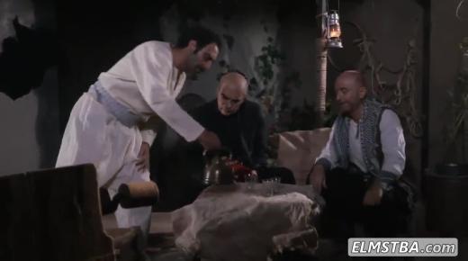 مسلسل باب الحارة 8 الحلقة 27 السابعة والعشرون