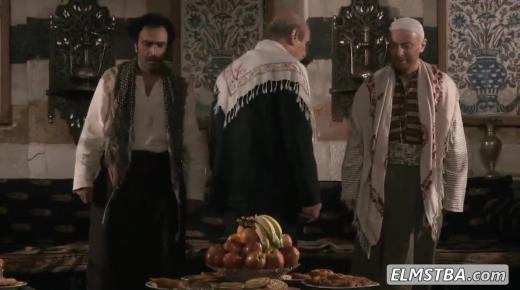 مسلسل باب الحارة 8 الحلقة 31 الحادية والثلاثون