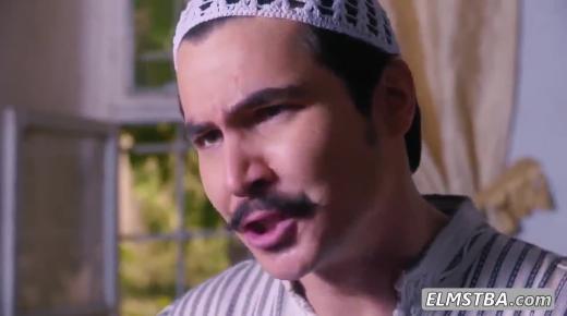 مسلسل باب الحارة 9 الحلقة 7 السابعة