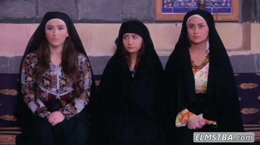 مسلسل باب الحارة 9 الحلقة 17 السابعة عشر