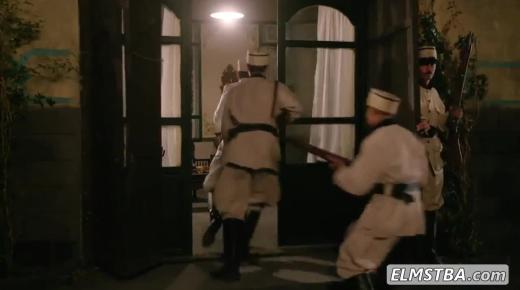 مسلسل باب الحارة 9 الحلقة 27 السابعة والعشرون