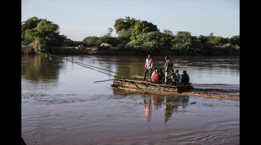 ماذا تعرف عن نهر جوبا ؟