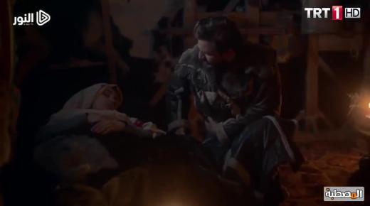 مسلسل قيامة أرطغرل الحلقة 18 الثامنة عشر مترجمة – الجزء 1