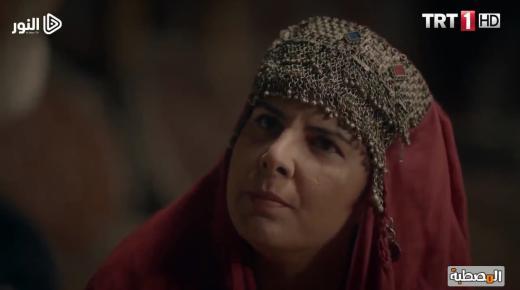 مسلسل قيامة أرطغرل الحلقة 33 الثالثة والثلاثون مترجمة – الجزء 2 الحلقة 7