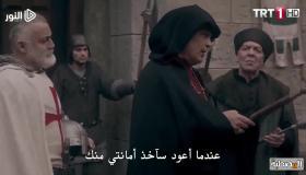 مسلسل قيامة أرطغرل الحلقة 6 السادسة مترجمة – الجزء 1