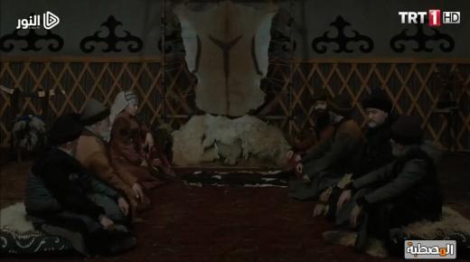 مسلسل قيامة أرطغرل الحلقة 69 التاسعة والستون مترجمة – الجزء 3 الحلقة 8