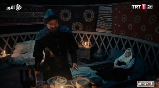 مسلسل قيامة أرطغرل الحلقة 78 الثامنة والسبعونمترجمة – الجزء 3 الحلقة 1