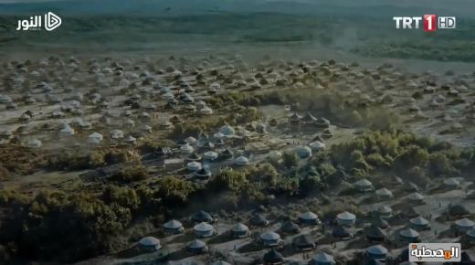 مسلسل قيامة أرطغرل الحلقة 91 الحادية والتسعون مترجمة – نهاية الجزء 3