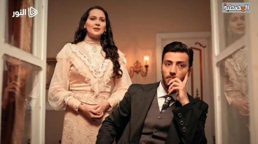 مسلسل السلطان عبد الحميد الثاني الحلقة 103 مترجمة – الجزء 4 الحلقة 15