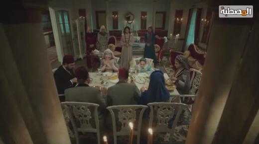 مسلسل السلطان عبد الحميد الثاني الحلقة 29 التاسعة والعشرون مترجمة – الجزء 2 الحلقة 12