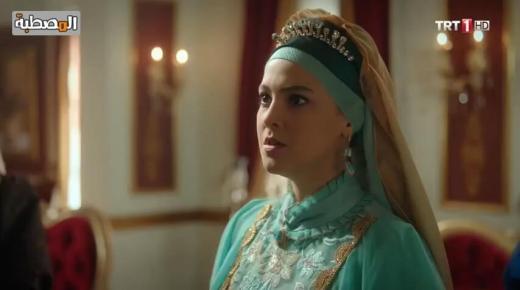 مسلسل السلطان عبد الحميد الثاني الحلقة 34 الرابعة والثلاثون مترجمة – الجزء 2 الحلقة 17