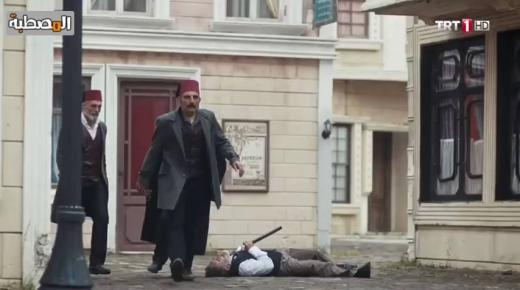 مسلسل السلطان عبد الحميد الثاني الحلقة 68 الثامنة والستون مترجمة – الجزء 3 الحلقة 14