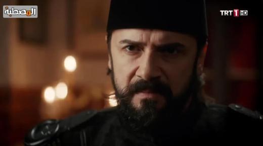 مسلسل السلطان عبد الحميد الثاني الحلقة 88 الثامنة والثمانون مترجمة – نهاية الجزء 3