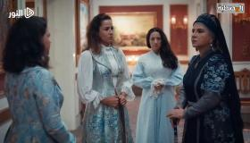 مسلسل السلطان عبد الحميد الثاني الحلقة 89 التاسعة والثمانون مترجمة – الجزء 4 الحلقة 1